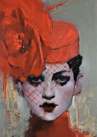 June Valentine Ruppe, 'Hotie Totie', 2020