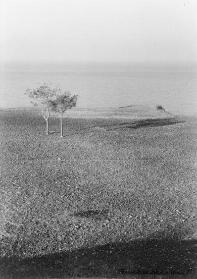 Ferrucio Ferroni, 'Paesaggio', 1954
