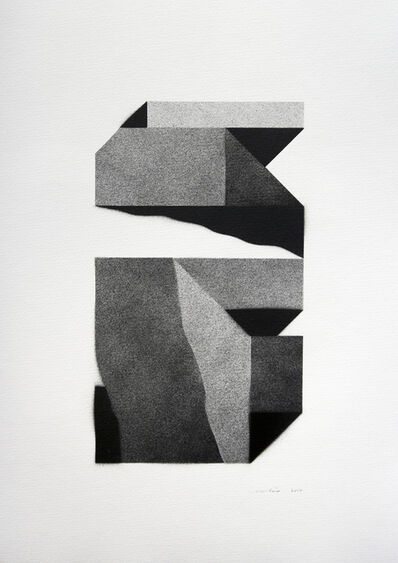 Nelio, 'Broken Sculpture Study', 2016