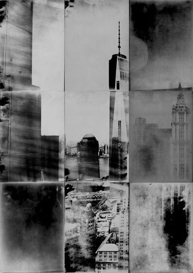Takashi Homma, 'New York', 2013