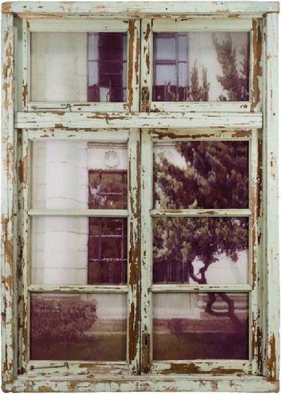 Li Qing 李青 (b. 1981), 'Neighbor's Window`St.Petersburg Style #3 圣彼得堡风窗户 #3', 2014
