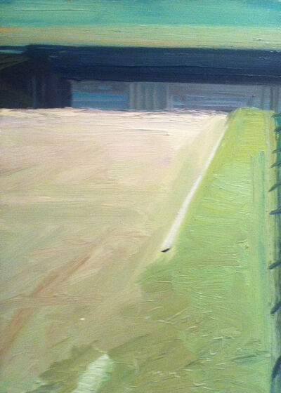 Richard Sheehan, 'Freeport Bridge, USA', 1989