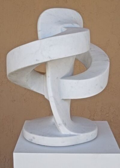 Paul Bloch, 'Passages', 2010