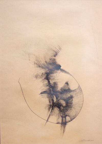 Marcello Mariani, 'Cellula', 1973