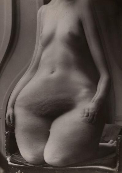 André Kertész, 'Distortion #83', 1932-1933