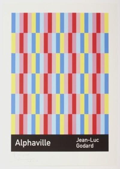 Heman Chong 張奕滿, 'Alphaville', 2010