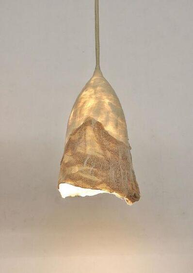 Inês Schertel, 'Ceiling Lamp'