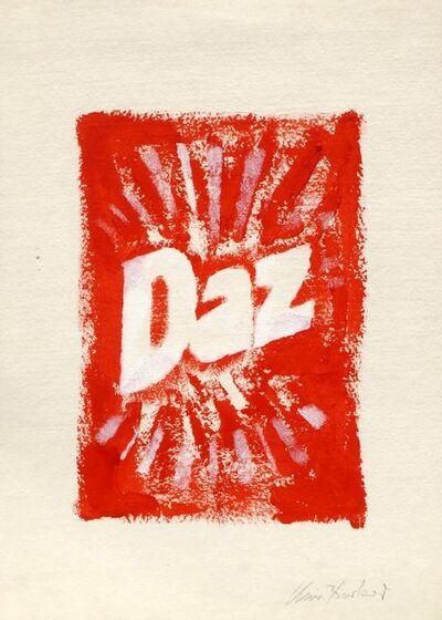 Clive Barker, 'Daz'