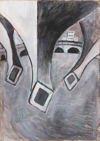 Kurt Hüpfner, 'Synesthesia on a rainy afternoon', 2000