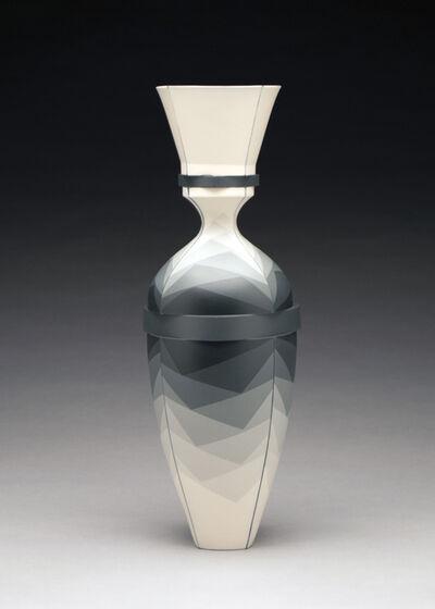 Peter Pincus, 'Gradient Vase', 2019