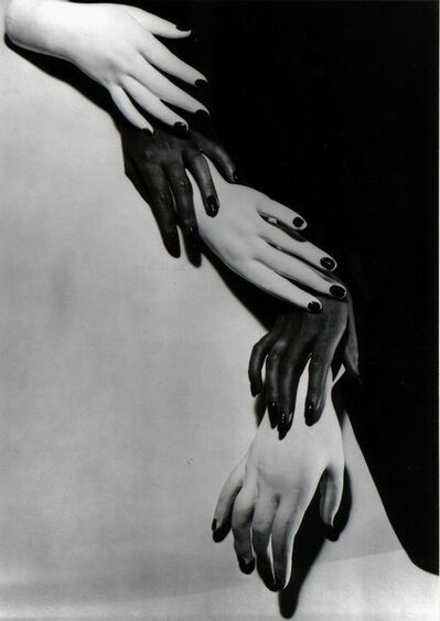 Horst P. Horst, 'Hands, Hands', 1941-Printed c. Late 1980s