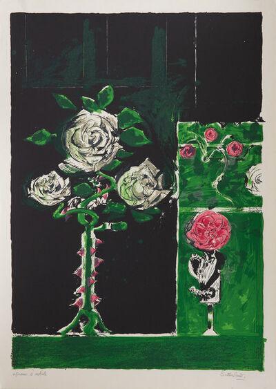 Graham Sutherland, 'Roses', 1973