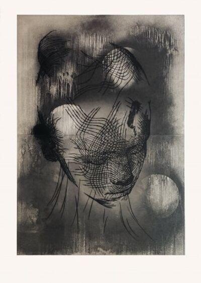 Jaume Plensa, 'Untitled', 2020