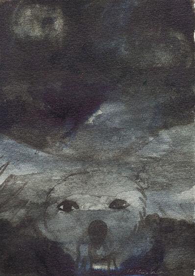 Klara Kristalova, 'Nattfågel / Night Bird', 2016