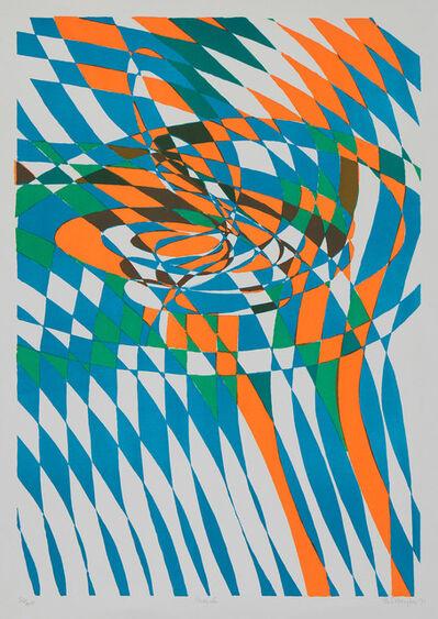 Stanley William Hayter CBE, 'Noeud', 1972
