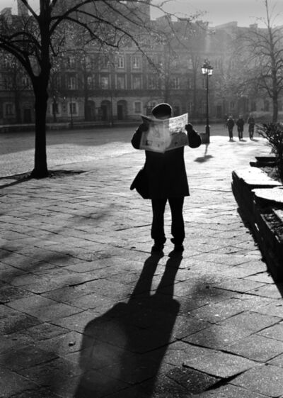 Donata Wenders, 'News in Warsaw', 2006