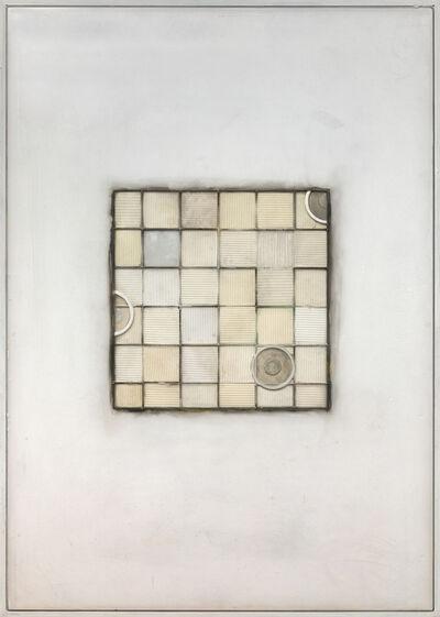 Christian Haake, 'cassettlement', 2019