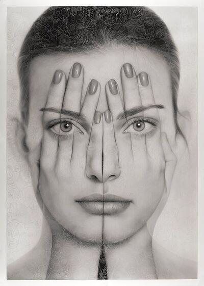 TIGRAN TSITOGHDZYAN, 'DS Mirror', 2018