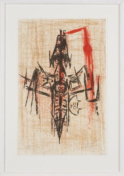 Wifredo Lam, 'Untitled ', 1970-1980