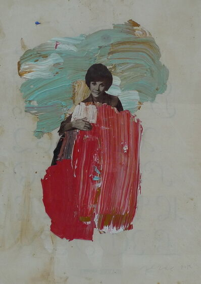 Regina Giménez, 'No title', 2012