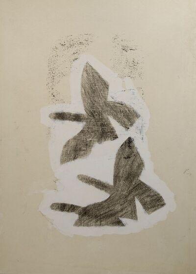 Georges Braque, 'Les trois oiseaux (Three Birds)', 1961
