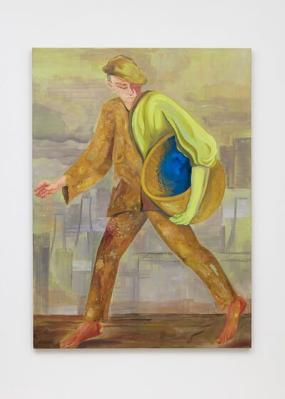 Tomasz Kowalski, 'Untitled (Sower)', 2018