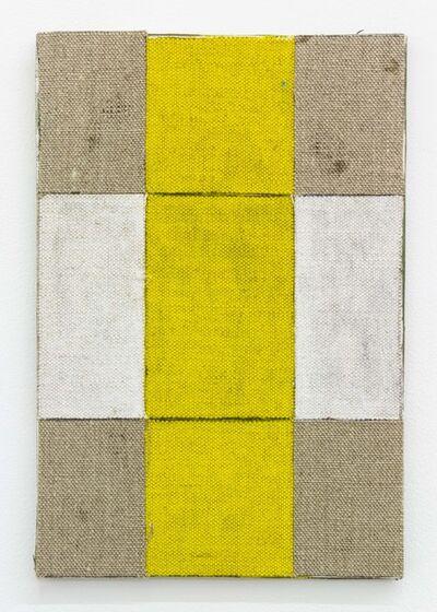 Ria Bosman, 'HALVERWEGE II', 2020
