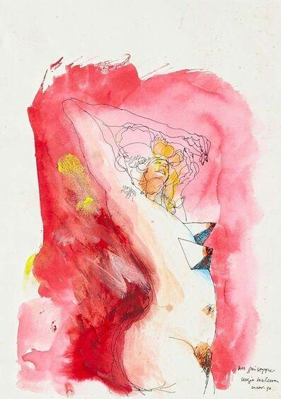 Sergio Barletta, 'Nude ', 1990s