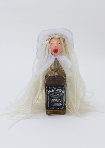 Rebecca Goyette, 'Ghost Bitch Lynchburg Lemonade U.S.A.', 2016