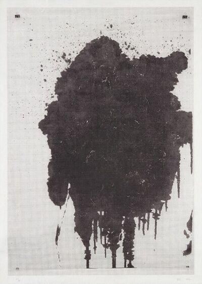 Christopher Wool, 'Untitled ', 2002