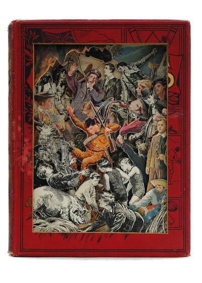 Alexander Korzer Robinson, 'Chums, 1896', 2015