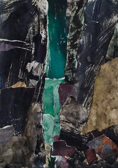 Marianne Barcellona, 'Cascade', 2020