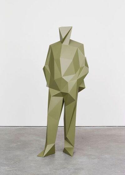 Xavier Veilhan, 'Lautner', 2013