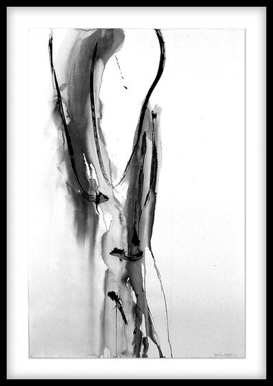 Yechel Gagnon, 'Pelerinage IV', 2006