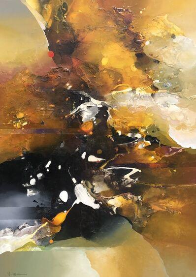 Pan QiQun, 'Untitled', 2016