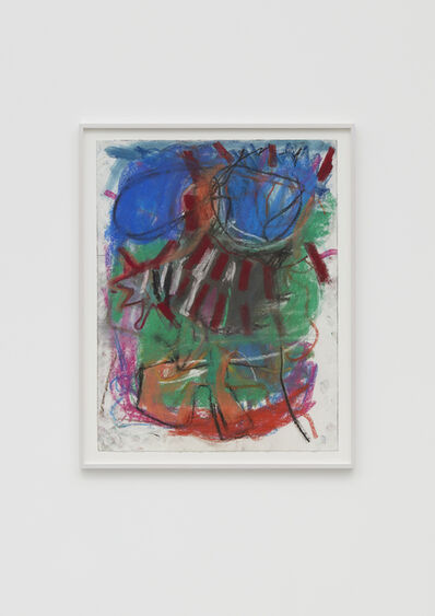 Anke Weyer, 'Untitled', 2017