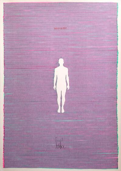 Oriol Texidor, 'Immersió nr n57', 2013
