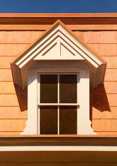 Edward Rice, 'Dormer Mansard Roof', 2010