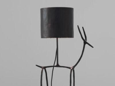 Atelier Van Lieshout, 'Deer Lamp', 2017