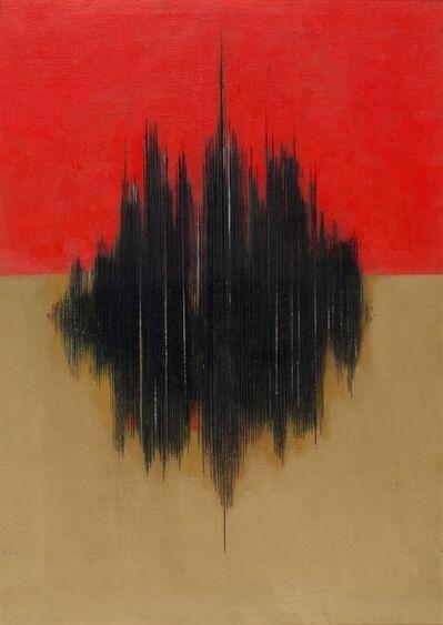 Mauro Reggiani, 'Composizione D', 1960