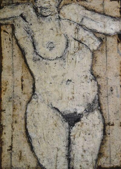 John Emanuel, 'Standing Figure', 1980