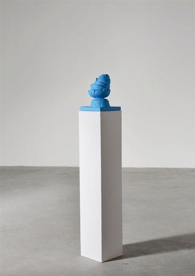 Nguyen Trung, 'Blue Rose', 2015