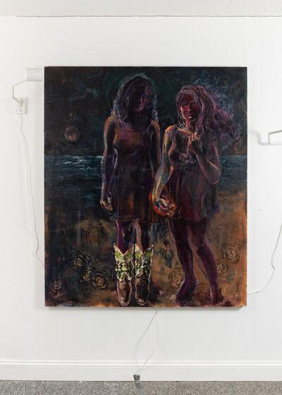 Joan Cox, 'Bioluminescent', 2012