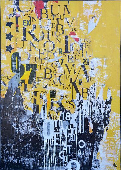 Sylvie Perrin, 'Rue Cyrano', 2019