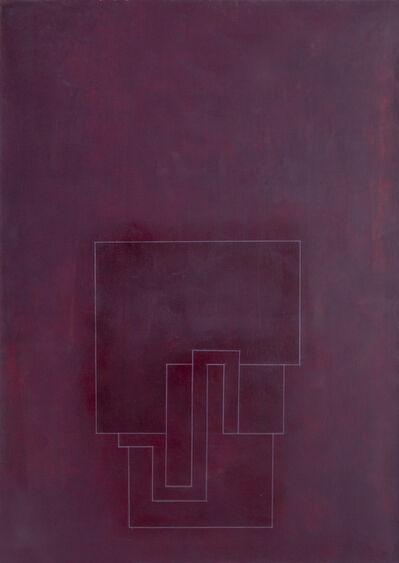 Robyn Denny (1930-2014), 'Signatures II', 1981