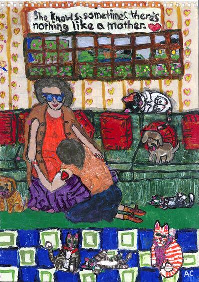 Amy Charmatz, 'My Mother, My Hero', 2015