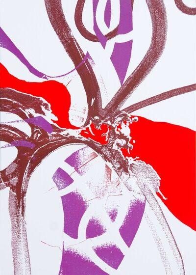 Hanspeter Hofmann, 'Untitled', 2018