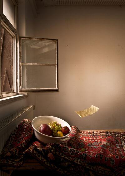 Carina Linge, 'Brief (Monodram No. I)', 2014