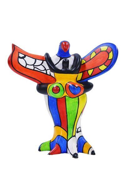 Niki de Saint Phalle, 'Niki de Saint Phalle, L'oiseau amoureux, 1994', 1994