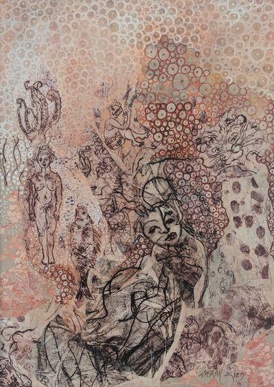 Zied Lasram, 'Medusa', 2018